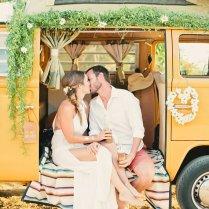 Hippie Wedding Inspiration