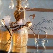 Honey Wedding Favors Unique Wedding Favors Honey Jars
