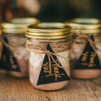 How Sweet 15 Chocolate Wedding Favors Your Guests Will Love