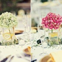 Hydrangea Wedding Flowers Spring Inspiration 2