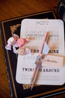 I Spy Wedding Game How To Keep Your Guests Entertained!