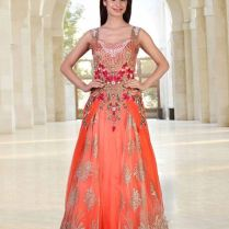 Indian Gowns Wedding Gowns India