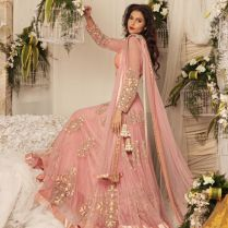 Indian Wedding Dresses For Bride Photo Album