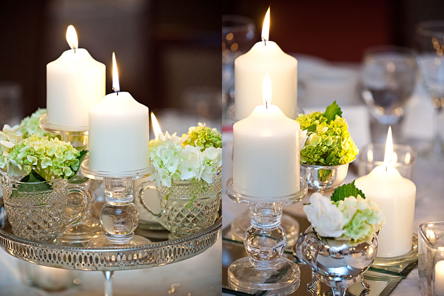 Inexpensive Wedding Reception Ideas