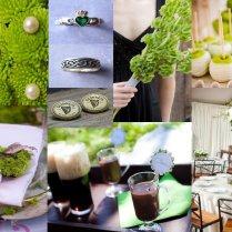 Irish Ceilidh Inspired Wedding Banff Wedding Postcard Weddings