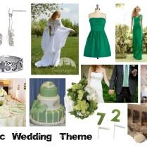 Irish Wedding Decorations On Decorations With Irish Themed Wedding