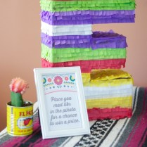 Kara's Party Ideas Fiesta Cinco De Mayo Bridal Shower