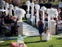 Karen O'neil, Wedding Ceremonies And Wedding Ceremony Decorations