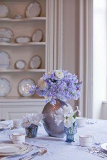 Klaudia's Blog Wedding Reception Decor Inspiration Shoot By Kate