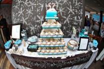 Long Branch Wedding Reception