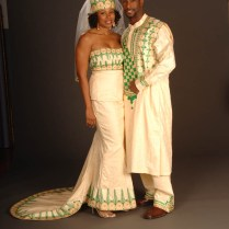 Look At Well Made Traditional African Wedding Dresses ⋆ About