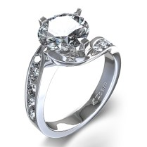 Luxurious Unique Wedding Rings For Women