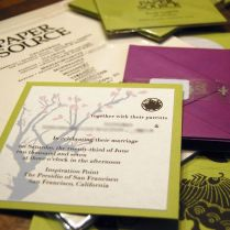 Making Your Own Wedding Invitations Uk