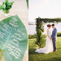 Maui Wedding Bamboo Arch Archives