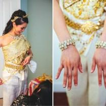 Mindy Chris – A Beautiful Cambodian Wedding