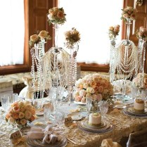 Minnesota The Jazz Age Great Gatsby Inspired Wedding Decor