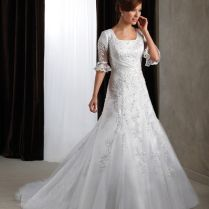 Modest Wedding Dress Las Vegas
