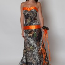 Mossy Oak Wedding Attire