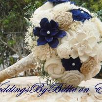 Navy Blue Flowers For Weddings On Wedding Flowers With 1000 Images