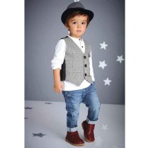 Online Buy Wholesale Boys Wedding Clothes From China Boys Wedding