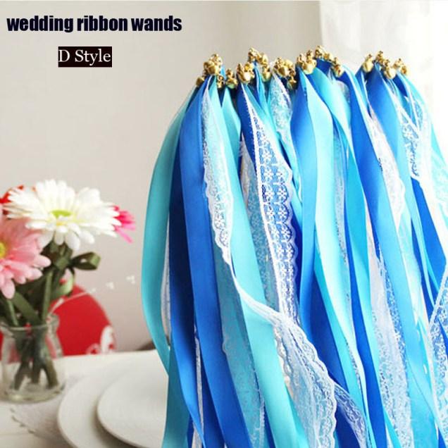 Online Buy Wholesale Ribbon Wands From China Ribbon Wands