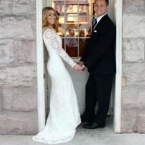 Online Get Cheap Fall Wedding Dress Styles