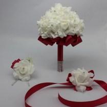 Online Get Cheap Wedding Wrist Corsage