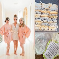 Our Bride's Guide To Thank You Gifts