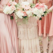 Pale Pink And Gold Wedding Colors,pink And Gold Wedding Colour Scheme