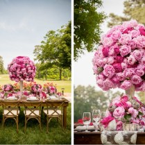 Peonies In Shades Of Pink Floral Inspiration