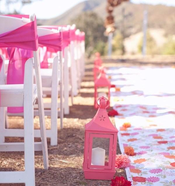 Pink Beach Wedding Ideas – Beach Wedding Tips