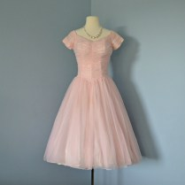 Pink Wedding Dress Darling Cotton Candy Pink Chiffon Short Wedding