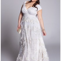 Plus Size Wedding Dresses Jcpenney