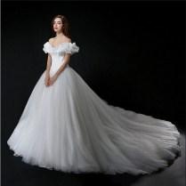 Popular Cinderella Wedding Dress