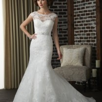 Popular Simply Elegant Wedding Dresses