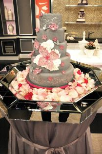 Princess Diana Wedding Table