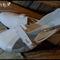 Puma Bridal Tennis Shoes Modern Iceland Wedding