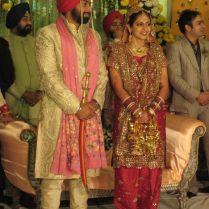 Punjabi Wedding, Punjabi Wedding Dresses And Punjabi Wedding Suit