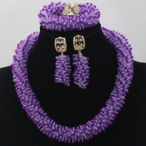 Purple Wedding Sets Promotion