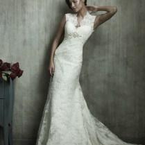 Retro Wedding Dresses London