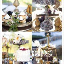 Romantic Renaissance Wedding Inspiration