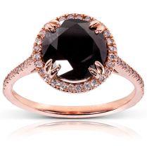 Rose Gold Engagement Rings Jareds
