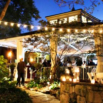 Save Big With A Friday Night Wedding » Nashville Garden Wedding