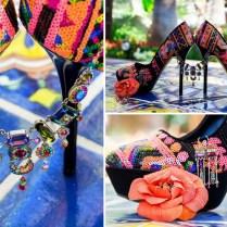 Savvy Deets Bridal Real Weddings Festive Mexican Themed Wedding
