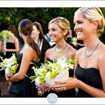 Seashell Wedding Bouquets