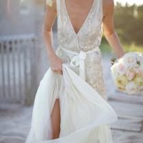 Sequin Dresses For Wedding