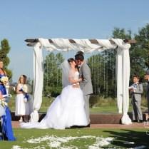 Seven Oaks Country Club Weddings