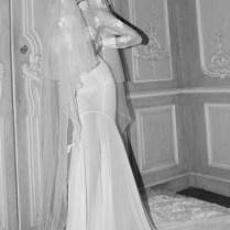 Shirt Dress Wedding Gown