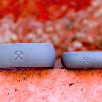 Silicone Wedding Bands Keep Your Hands, Fingers (and Marriage