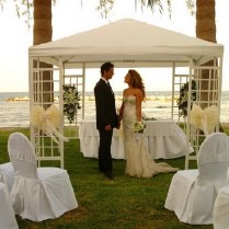 Simple Wedding Ceremony